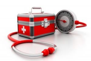 Safe Export of Med-Surg Surplus