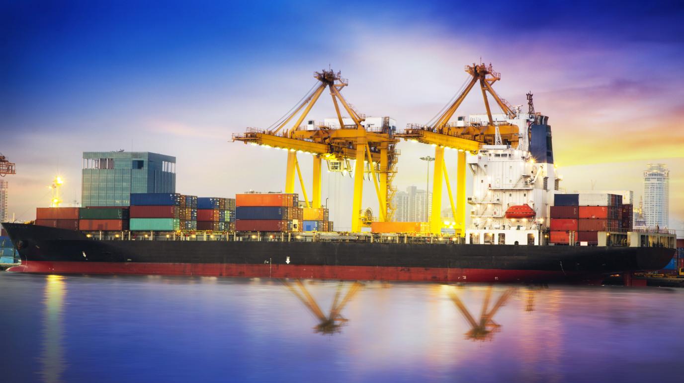 Top International Exporter of Surplus Goods Park International Export